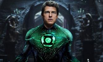 Green Lantern Corps.: Tom Cruise mohl nosit čarovný prsten | Fandíme filmu