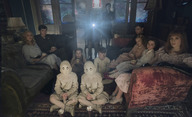 Sirotčinec slečny Peregrinové: Co Burtona k filmu táhlo | Fandíme filmu
