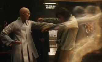 Doctor Strange: Nová upoutávka z Blu-ray Captaina Ameriky 3 | Fandíme filmu