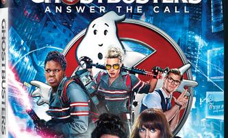 Krotitelé duchů na Blu-ray vyjdou v prodlouženém sestřihu   Fandíme filmu