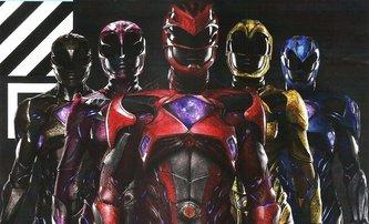 Power Rangers: Nikdo z původních strážců se neukáže | Fandíme filmu