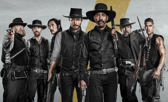 Sedm statečných: Seznamte se s postavami a koukněte na nový plakát | Fandíme filmu