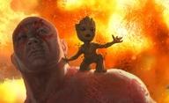 Strážci Galaxie 2: Diesel komentuje kus filmu, který viděl | Fandíme filmu