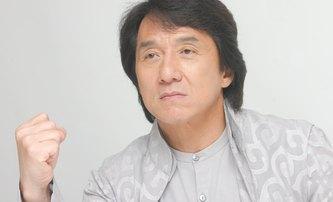 Climbers: Jackie Chan vyleze na Mount Everest | Fandíme filmu