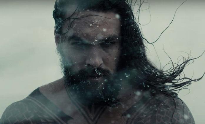 Aquaman: Natáčení definitivně začalo | Fandíme filmu