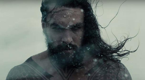 Aquaman: Jak se točí podvodní scény a fotky z natáčení   Fandíme filmu