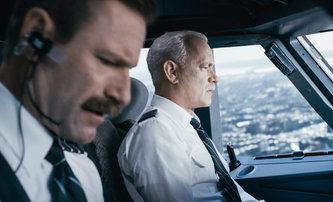 Box Office: Sully: Zázrak pro Toma Hankse | Fandíme filmu