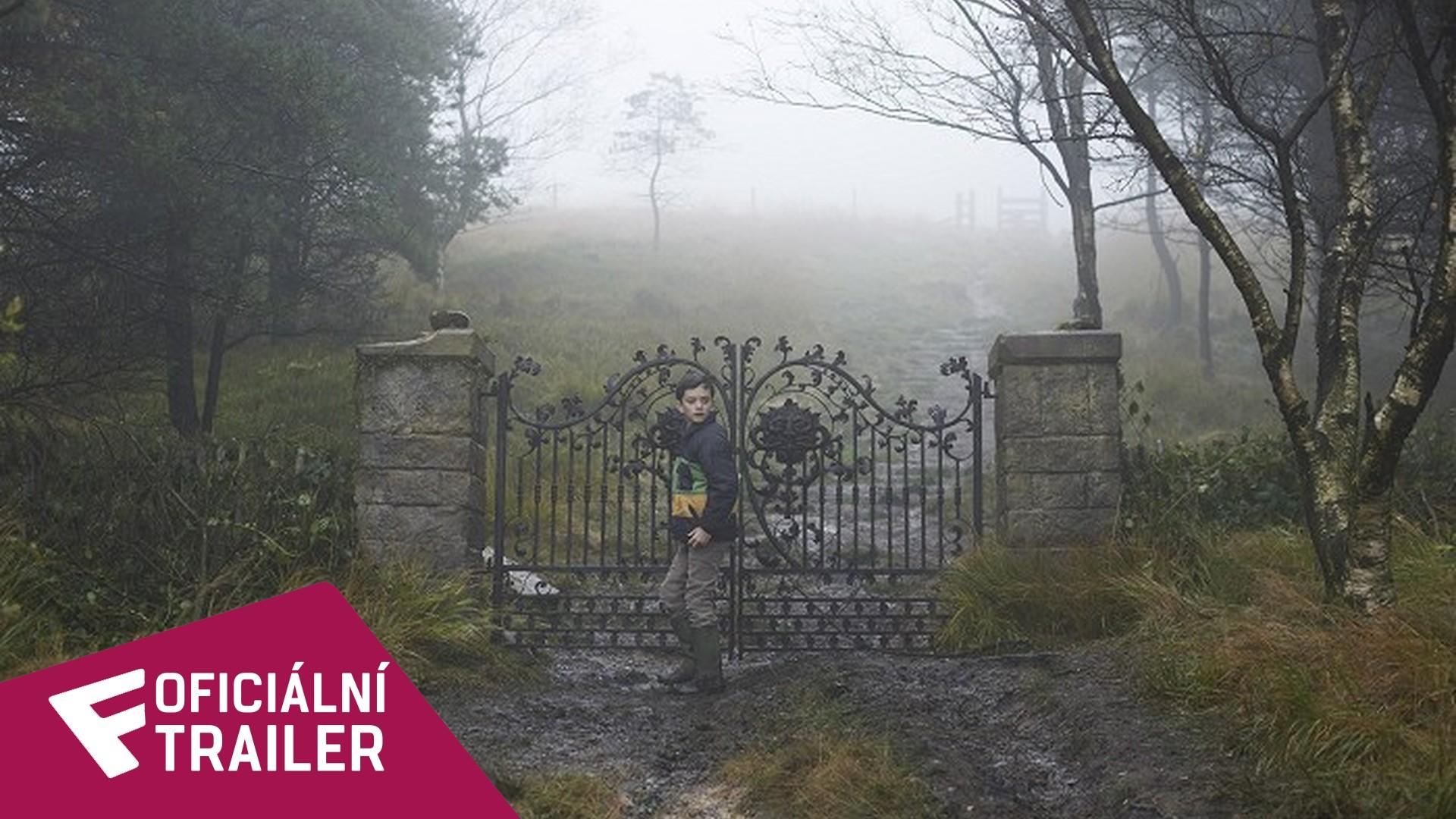 Volání netvora: Příběh života - Oficiální Trailer | Fandíme filmu