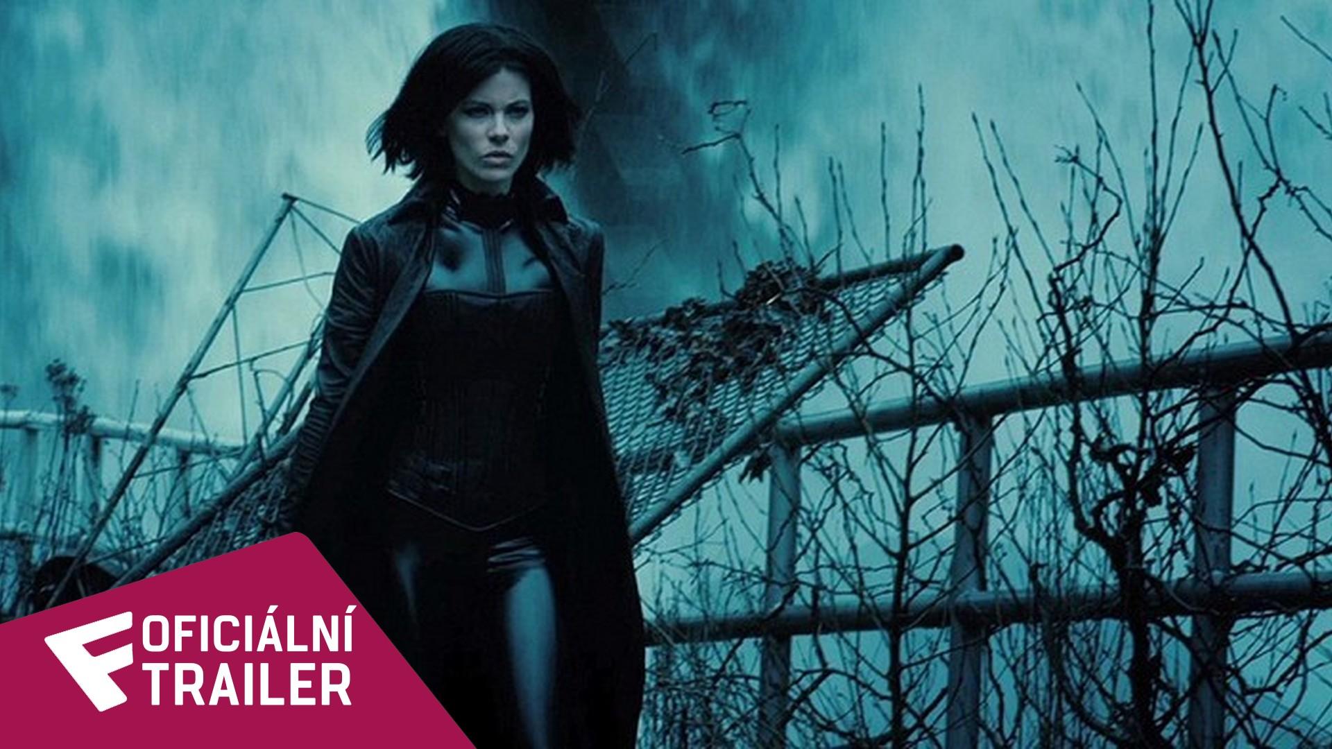 Underworld: Krvavé války - Oficiální trailer | Fandíme filmu
