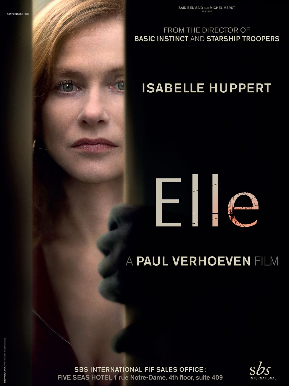 Elle | Fandíme filmu