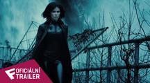 Underworld: Krvavé války - Oficiální trailer   Fandíme filmu