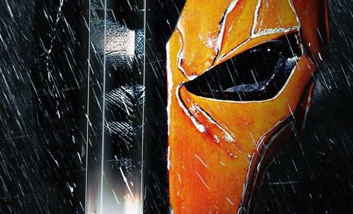The Batman: Proč bude záporákem zrovna Deathstroke | Fandíme filmu