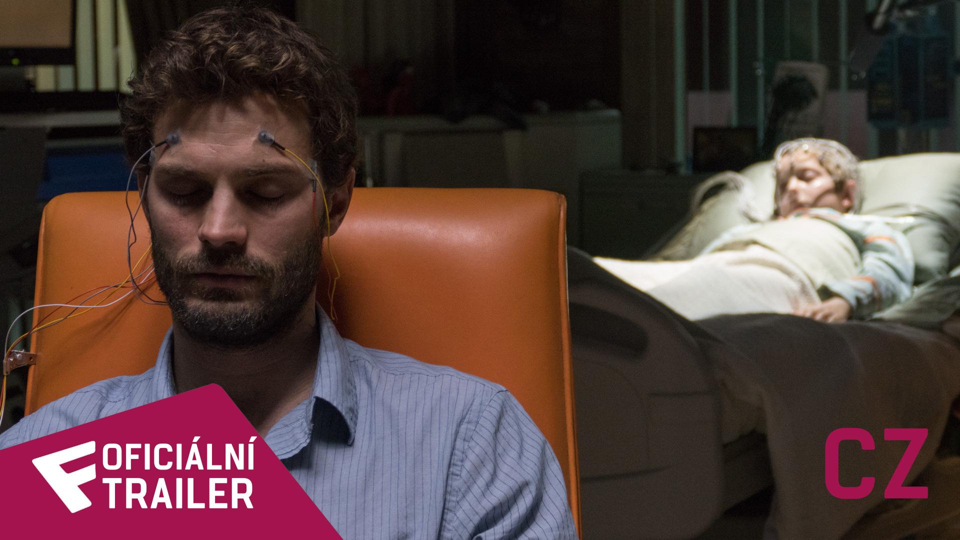 Devátý život Louise Draxe - Oficiální Trailer (CZ) | Fandíme filmu