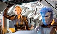 X-Men: Apokalypsa: Vystřižená scéna a jiné herečky v rolích   Fandíme filmu