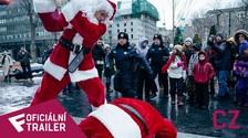 Santa je pořád úchyl - Oficiální Trailer (CZ) | Fandíme filmu