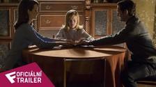 Ouija: Kořeny zla - Oficiální Trailer #2 | Fandíme filmu