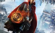 Doctor Strange: Nový plakát, hromada fotek a délka filmu | Fandíme filmu