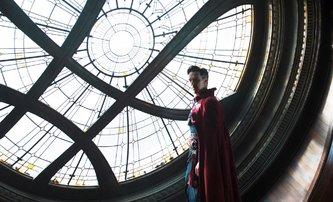 Doctor Strange 2: Natáčení už příští rok? Plus Benedictova výplata | Fandíme filmu