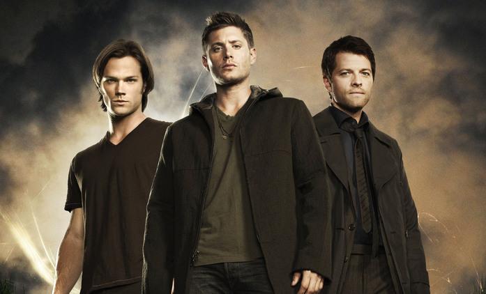 Supernatural to chce dotáhnout na 300 epizod   Fandíme seriálům