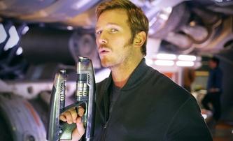 Strážci Galaxie: Chris Pratt původně neměl o roli Star-Lorda zájem | Fandíme filmu