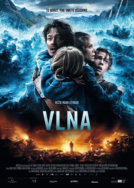 Vlna | Fandíme filmu