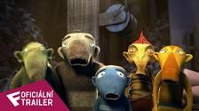 Lichožrouti - Oficiální Trailer | Fandíme filmu