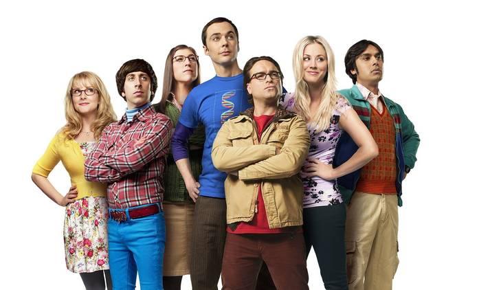 Teorie velkého třesku: Skončí seriál po 10. sezoně?   Fandíme seriálům