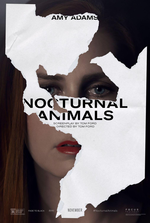 Noční zvířata | Fandíme filmu
