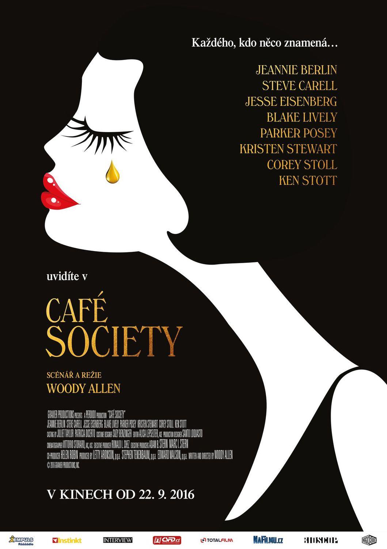Café society | Fandíme filmu