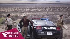 Noční zvířata - Oficiální Teaser Trailer | Fandíme filmu