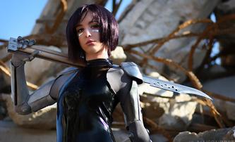 Alita: Battle Angel: Kybernetická bojovnice našla záporáka | Fandíme filmu