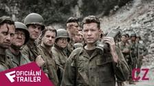 Hacksaw Ridge: Zrození hrdiny - Oficiální Trailer (CZ) | Fandíme filmu