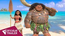 Odvážná Vaiana: Legenda o konci světa - Oficiální Trailer | Fandíme filmu