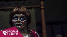 Annabelle 2 - Oficiální Teaser Trailer | Fandíme filmu