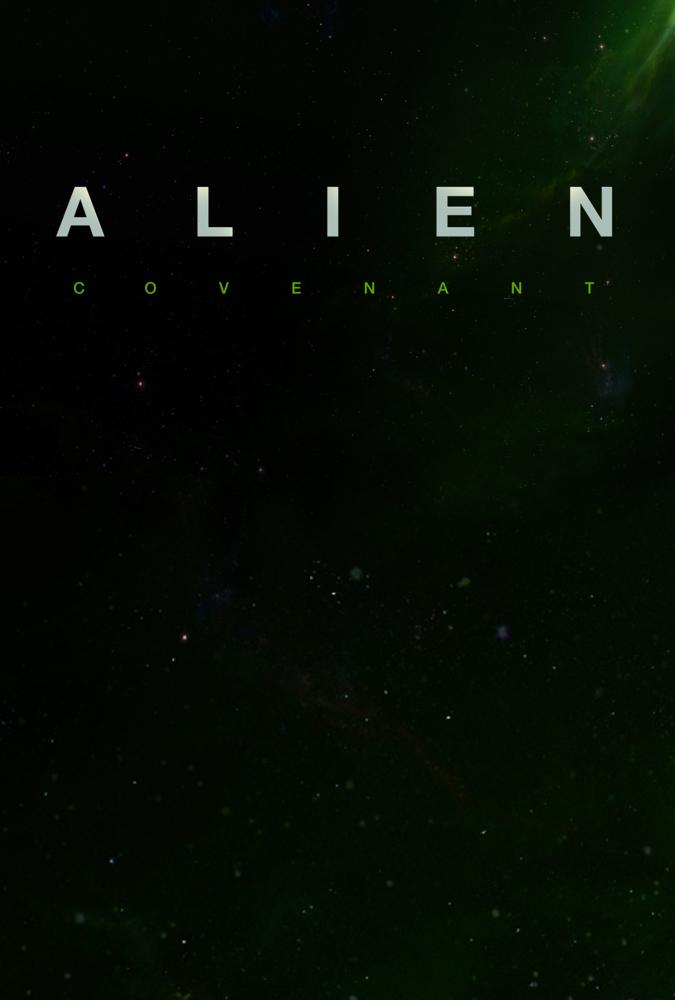 Vetřelec: Covenant | Fandíme filmu