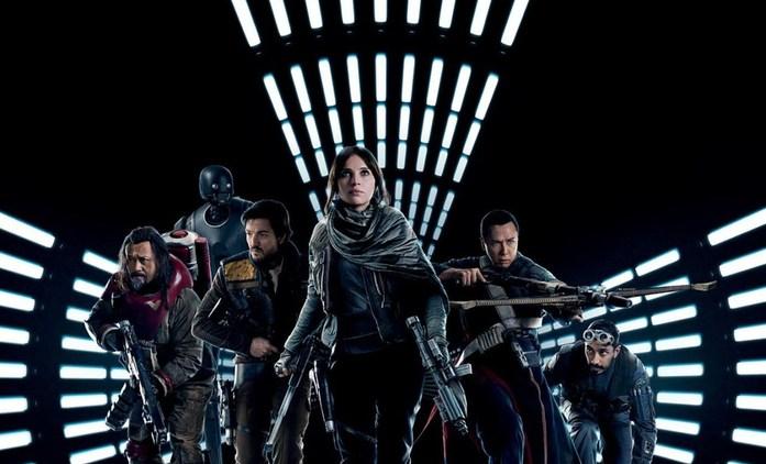 Rogue One: A Star Wars Story mění hudebního skladatele   Fandíme filmu