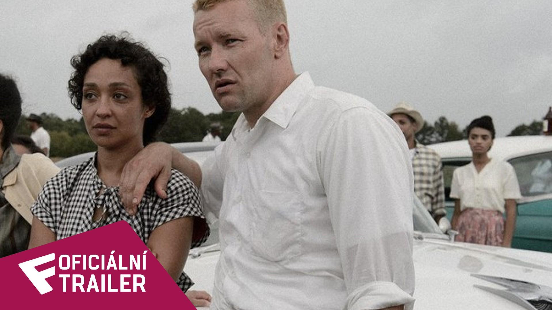 Loving - Oficiální Trailer | Fandíme filmu