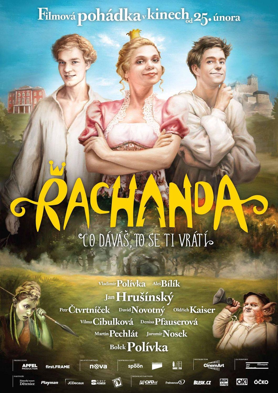 Řachanda | Fandíme filmu