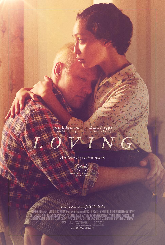 Loving | Fandíme filmu