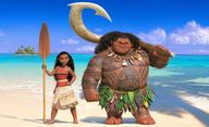 Odvážná Vaiana: Nový trailer slibuje další parádní disneyovku | Fandíme filmu