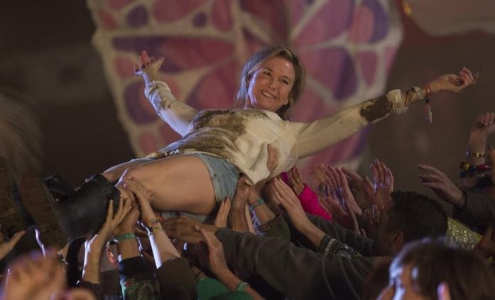 Box Office: Snowden, Bridget Jones a Blair Witch | Fandíme filmu