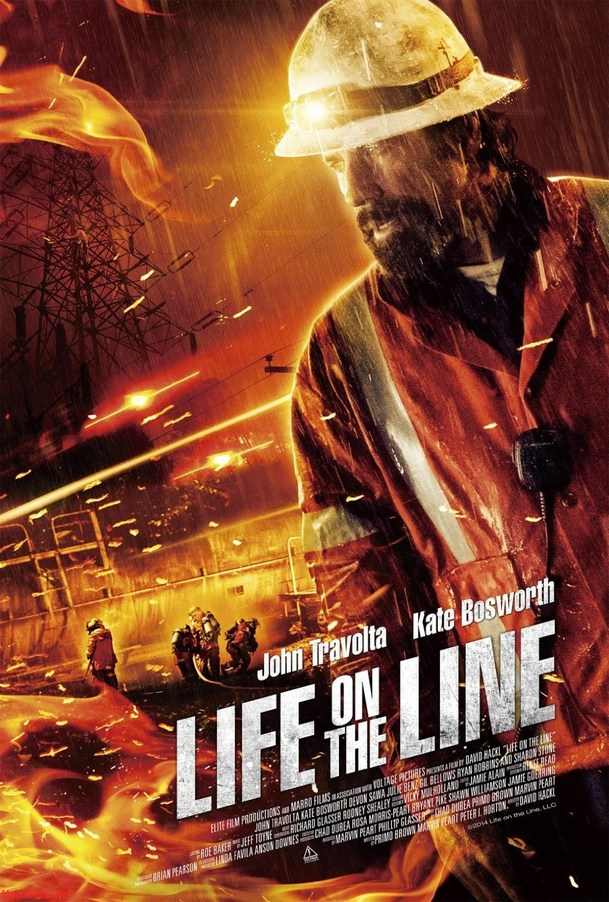 Life on the Line   Fandíme filmu