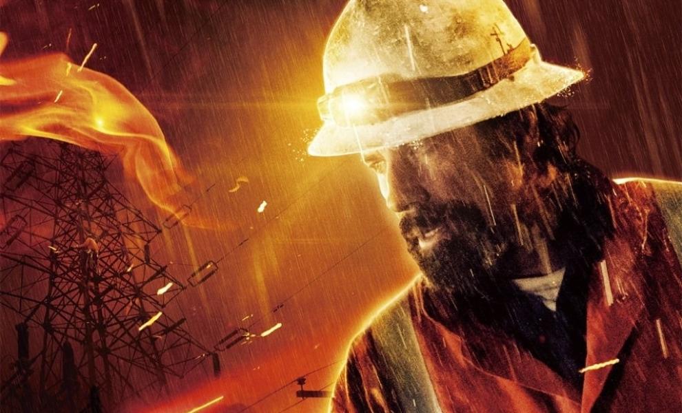 Life on the Line: John Travolta bojuje s elektrickým vedením   Fandíme filmu