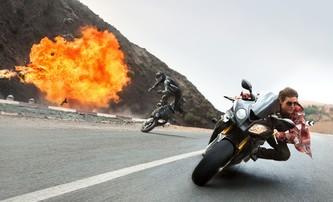 Mission: Impossible 7: Koronavirus může přepsat děj filmu   Fandíme filmu