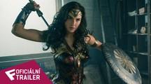 Wonder Woman - Oficiální Comic-Con Trailer | Fandíme filmu