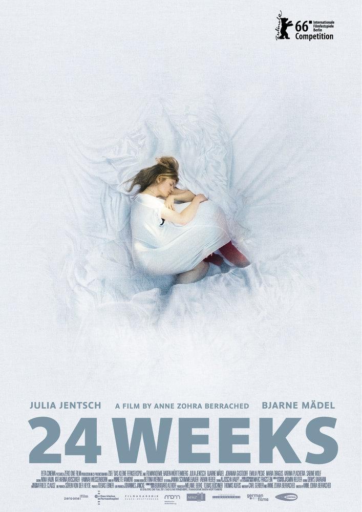 24 týdnů | Fandíme filmu
