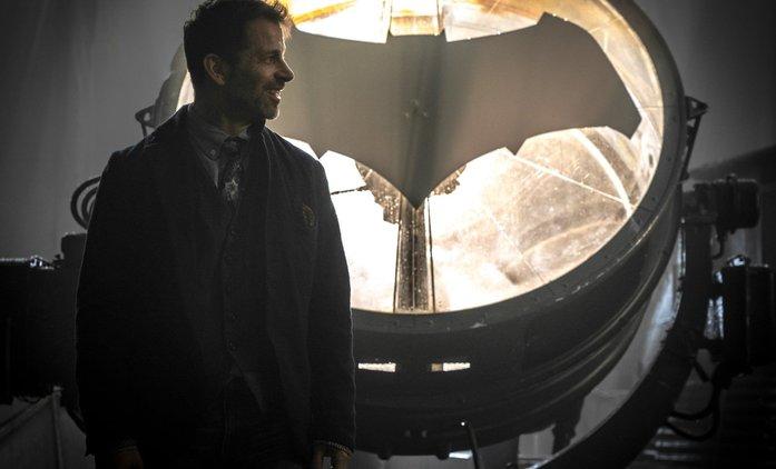 Justice League: Byl Zack Snyder už před rokem vyhozený? | Fandíme filmu