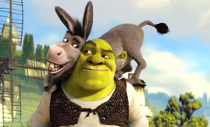 Shreka a Kocoura v botách čeká restart   Fandíme filmu