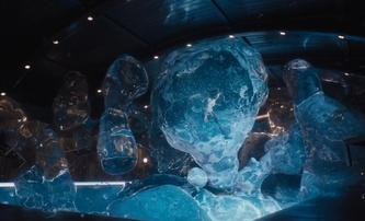Pasažéři: Jennifer Lawrence si jde zaplavat v prvním klipu | Fandíme filmu