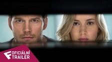 Pasažéři - Oficiální Trailer | Fandíme filmu